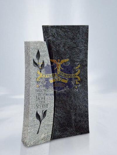 Мемориал Памятник из гранита СМА-5.01