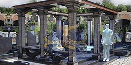 Памятник валун на могилу - Безимени-5