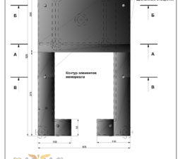 Проектирование комплексов 2 - 1