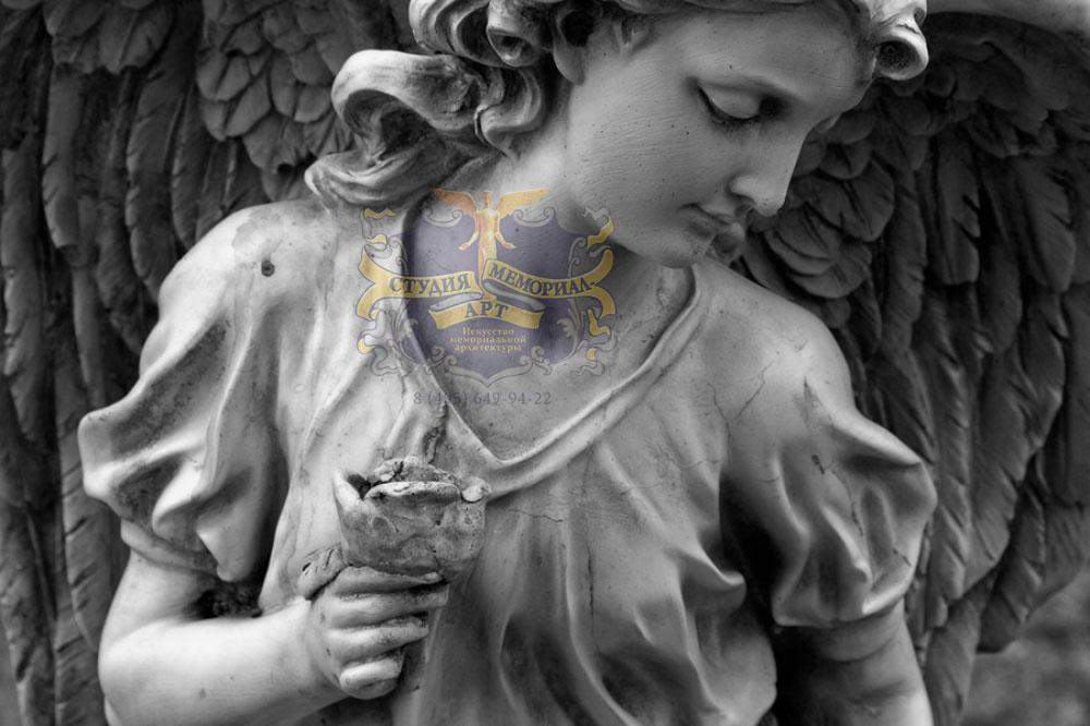 Мемориал Памятник-ангел CMA-9.12У