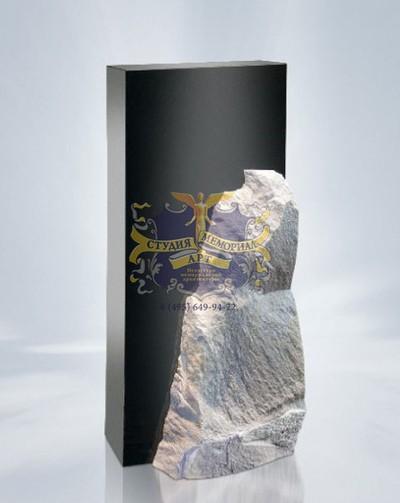 Мемориал Памятник из гранита СМА-5.09
