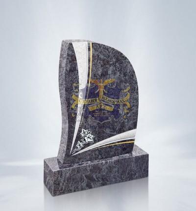 Мемориал Памятник из гранита СМА-5.10