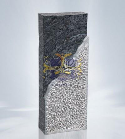 Мемориал Памятник из гранита СМА-5.13
