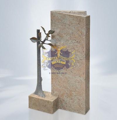 Мемориал Памятник из гранита СМА-5.14
