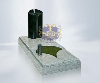 Мемориал Памятник из гранита СМА-5.37