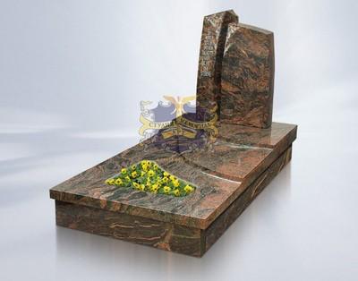 Памятник из гранита СМА-5.39Мемориал