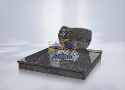Памятник из гранита СМА-5.40Мемориал