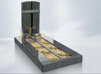 Памятник из гранита СМА-5.45Мемориал