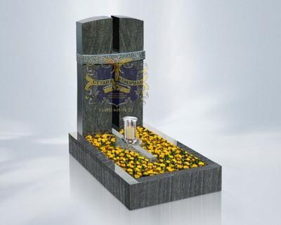 Памятник из гранита СМА-5.46Мемориал