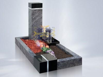 Мемориал Памятник из гранита СМА-5.49