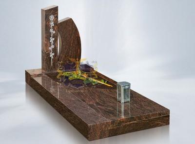Мемориал Памятник из гранита СМА-5.50