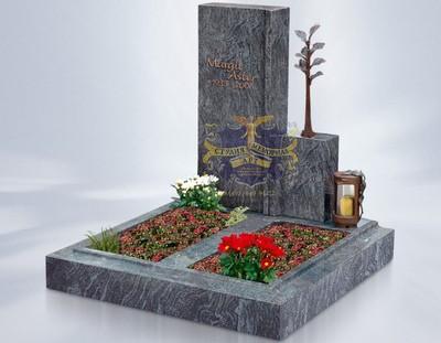 Мемориал Памятник из гранита СМА-5.52