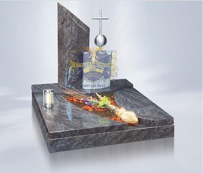 Мемориал Памятник из гранита СМА-5.57