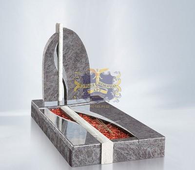 Мемориал Памятник из гранита СМА-5.60