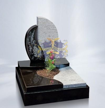 Памятник из гранита СМА-5.62Мемориал