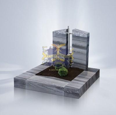 Памятник из гранита СМА-5.63Мемориал