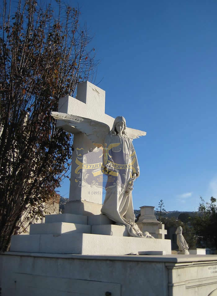 Мемориал Памятник-ангел CMA-9.04