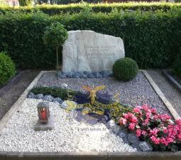 Озеленение могил - 1711