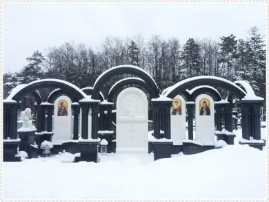 Примеры  комплексовМемориал