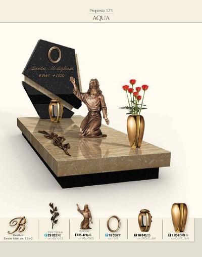 Мемориал Итальянский памятник СМА-6.73