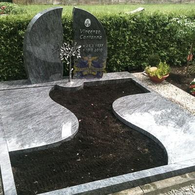 Эксклюзивные надгробные памятники модель 026Мемориал