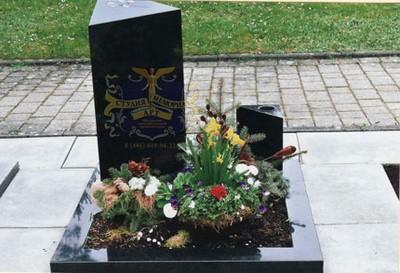 Эксклюзивные надгробные памятники модель 024Мемориал