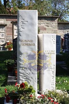 Мемориал Эксклюзивные надгробные памятники модель 018