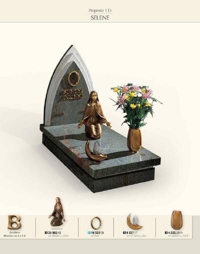 Мемориал Итальянский памятник СМА-6.87