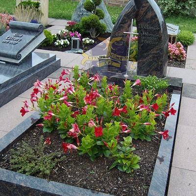 Эксклюзивные надгробные памятники модель 009Мемориал
