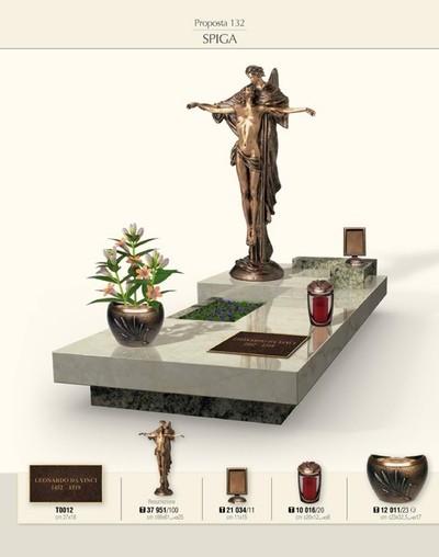 Мемориал Итальянский памятник СМА-6.88