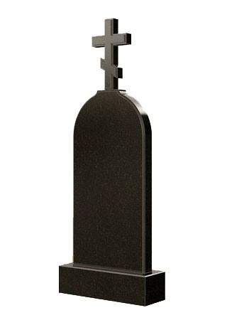 Бюджетные надгробные памятники модель 016Мемориал