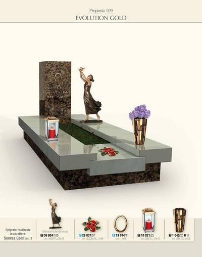 Итальянский памятник СМА-6.42Мемориал
