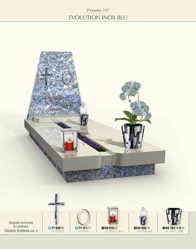 Итальянский памятник СМА-6.40Мемориал