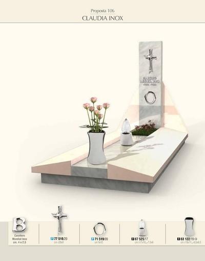 Итальянский памятник СМА-6.37Мемориал