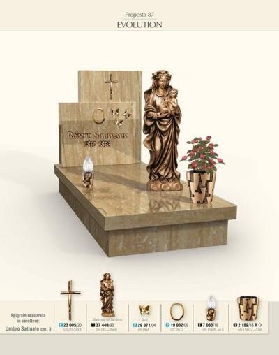 Итальянский памятник СМА-6.18Мемориал