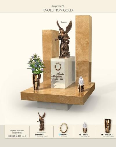 Мемориал Итальянский памятник СМА-6.04
