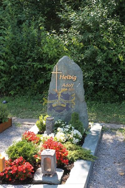 Эксклюзивные надгробные памятники модель 044Мемориал