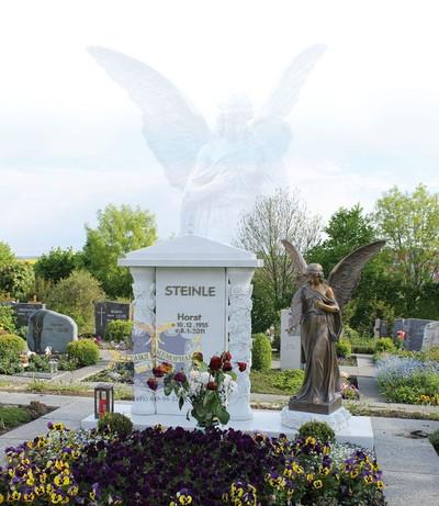 Эксклюзивные надгробные памятники модель 040Мемориал