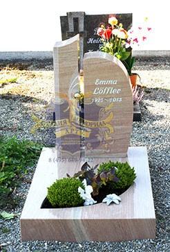 Эксклюзивные надгробные памятники модель 031Мемориал
