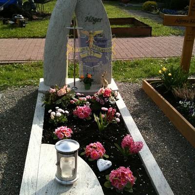 Мемориал Эксклюзивные надгробные памятники модель 028