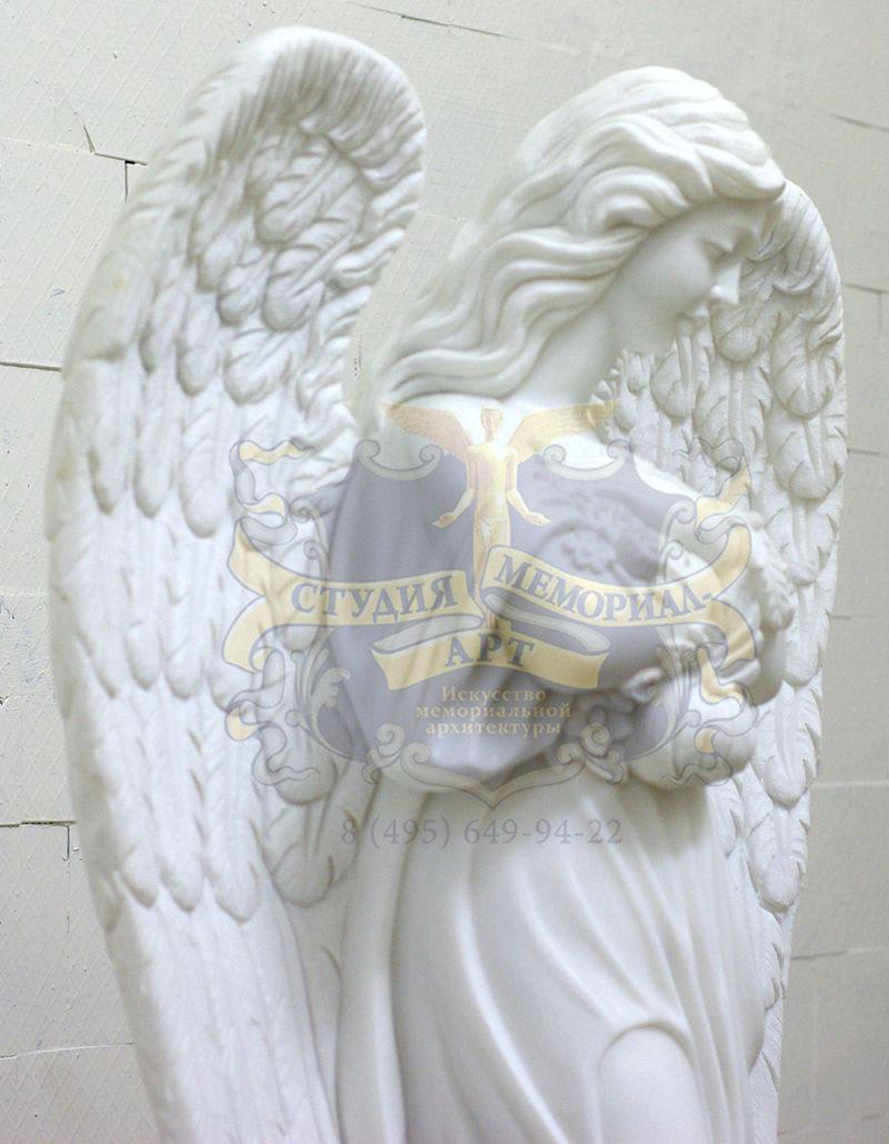Мемориал Памятник-ангел CMA-9.14