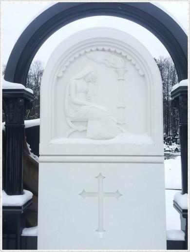Мемориал Примеры  комплексов