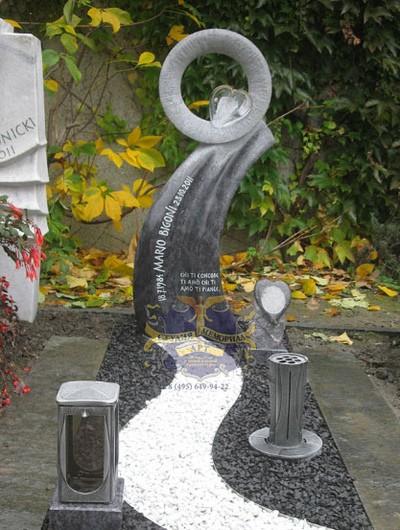 Купить памятник из мрамора CМА-28.32Мемориал