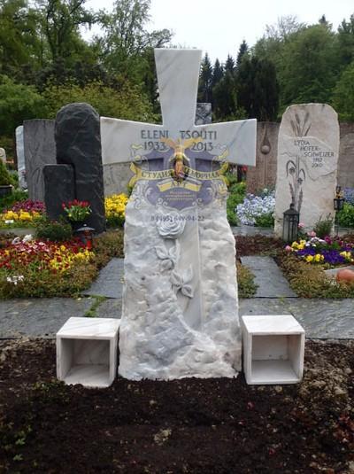 Мемориал Купить памятник из мрамора CМА-28.35