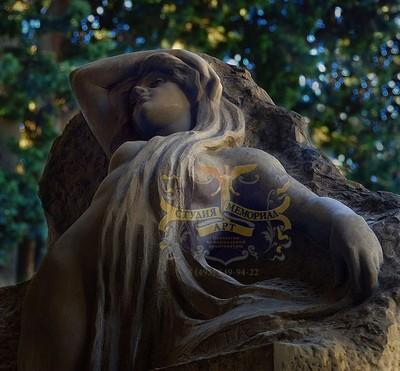 Памятник-ангел CMA-9.06УМемориал