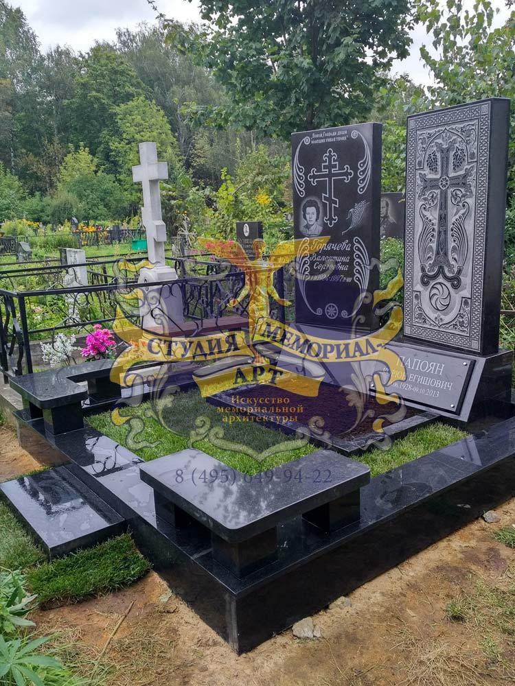 Мемориал Армянский крест-Хачкар