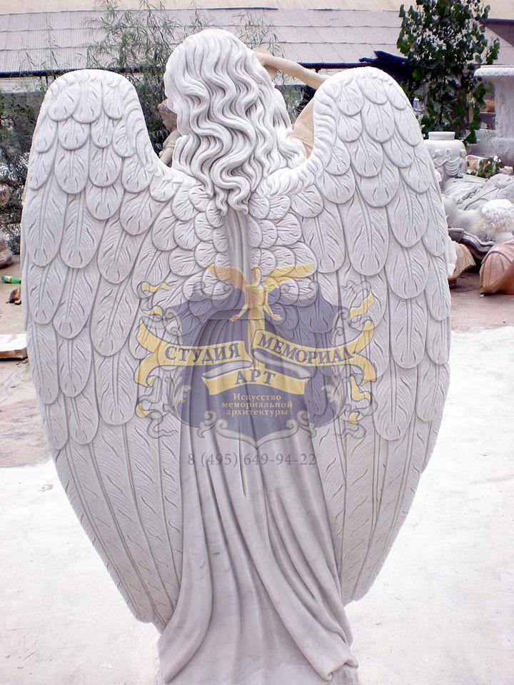 Мемориал Памятник-ангел CMA-9.21