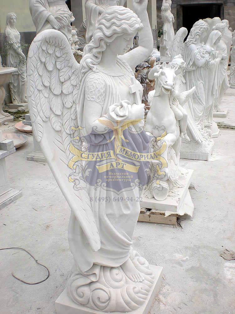 Мемориал Памятник-ангел CMA-9.24