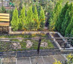 Озеленение могил - 3907