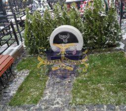 Озеленение могил - 3919